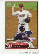 Buy 2012 Opening Day #2 Stephen Drew