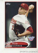 Buy 2012 Opening Day #6 Bud Norris