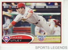 Buy 2012 Opening Day #27 Chase Utley
