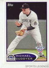 Buy 2012 Opening Day #39 Michael Cuddyer