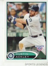 Buy 2012 Opening Day #65 Dustin Ackley