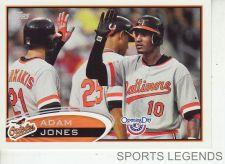 Buy 2012 Opening Day #66 Adam Jones