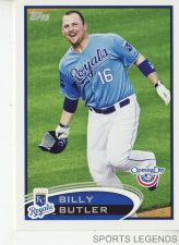 Buy 2012 Opening Day #67 Billy Butler
