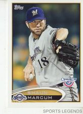 Buy 2012 Opening Day #68 Shaun Marcum