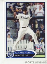 Buy 2012 Opening Day #74 Cameron Maybin