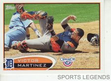 Buy 2012 Opening Day #95 Victor Martinez