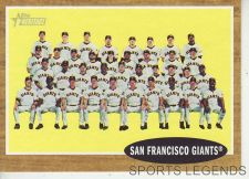 Buy 2011 Heritage #226 San Francisco Giants