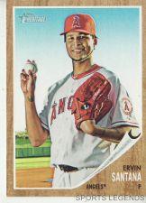 Buy 2011 Heritage #268 Ervin Santana
