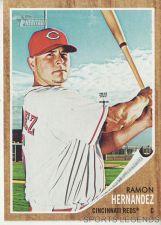Buy 2011 Heritage #302 Ramon Hernandez
