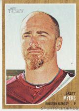Buy 2011 Heritage #304 Brett Myers