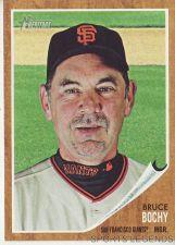 Buy 2011 Heritage #322 Bruce Bochy