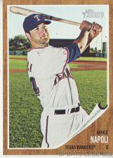 Buy 2011 Heritage #330 Mike Napoli