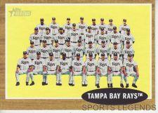 Buy 2011 Heritage #334 Tampa Bay Rays