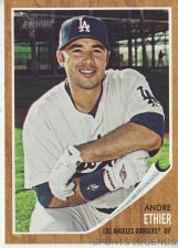 Buy 2011 Heritage #358 Andre Ethier