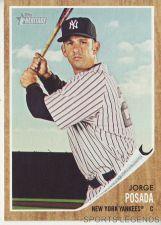 Buy 2011 Heritage #360 Jorge Posada