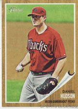 Buy 2011 Heritage #383 Daniel Hudson