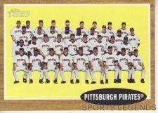 Buy 2011 Heritage #409 Pittsburgh Pirates