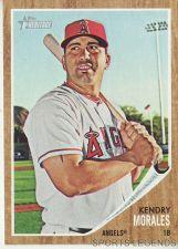 Buy 2011 Heritage #422 Kendry Morales