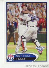 Buy 2012 Opening Day #122 Neftali Feliz