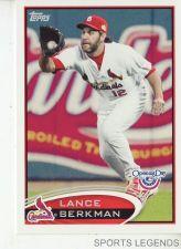 Buy 2012 Opening Day #128 Lance Berkman
