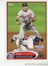 Buy 2012 Opening Day #146 Ian Desmond