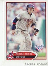 Buy 2012 Opening Day #148 Shin-Soo Choo