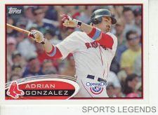 Buy 2012 Opening Day #149 Adrian Gonzalez