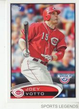 Buy 2012 Opening Day #156 Joey Votto