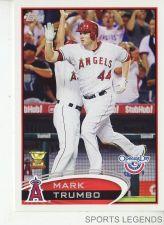 Buy 2012 Opening Day #158 Mark Trumbo