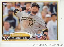 Buy 2012 Opening Day #193 Casey McGehee