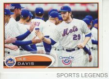 Buy 2012 Opening Day #195 Ike Davis
