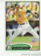 Buy 2012 Opening Day #207 Brandon McCarthy