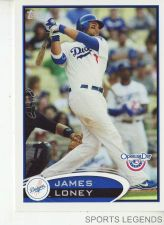 Buy 2012 Opening Day #208 James Loney