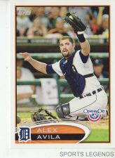 Buy 2012 Opening Day #214 Alex Avila