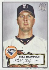 Buy 2006 Topps 52 Style #86 Mike Thompson