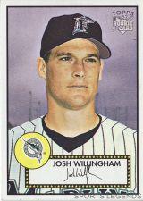 Buy 2006 Topps 52 Style #104 Josh Willingham