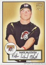 Buy 2006 Topps 52 Style #114 Nate McLouth