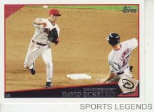 Buy 2009 Topps #79 David Eckstein