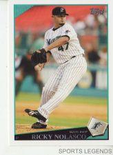 Buy 2009 Topps #242 Ricky Nolasco