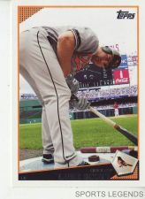 Buy 2009 Topps #331 Luke Scott
