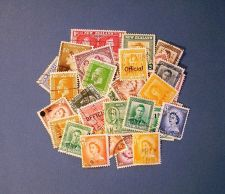 "Buy New Zealand ""Royals - A Variety Pack"" Stamps"