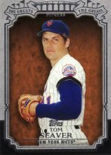Buy 2013 Topps The Greats #TG-16 - Tom Seaver - Mets