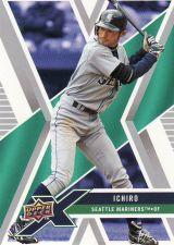 Buy 2008 Upper Deck X #87 - Ichiro - Mariners