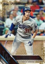 Buy 2016 Topps Gold #263 - Joc Pederson - Dodgers