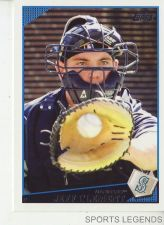 Buy 2009 Topps #448 Jeff Clement