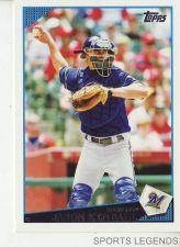 Buy 2009 Topps #456 Jason Kendall