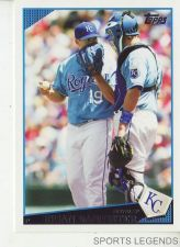 Buy 2009 Topps #459 Brian Bannister