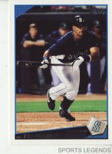 Buy 2009 Topps #474 Franklin Gutierrez