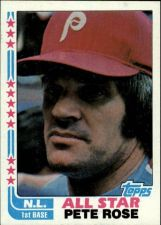 Buy 1982 topps all star