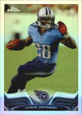 Buy 2013 topps #184 chris johnson